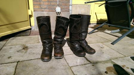 kensington outdoor laarzen