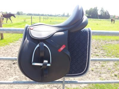 Spiksplinternieuw Knight rider Kunststof Veelzijdigheid Zadel | Bokt.nl FR-13