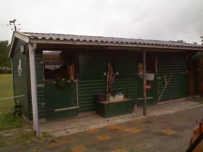 Paardenstallen te koop for Te koop woning met paardenstallen