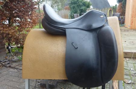 Hedendaags 3x Knight Rider dressuurzadel | Bokt.nl NZ-12