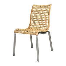 Eetkamer stoelen Ikea Nandor | Bokt.nl