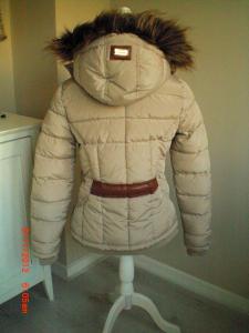 Nieuwe jas beige van Royal Chicks Lady Sting   Bokt.nl